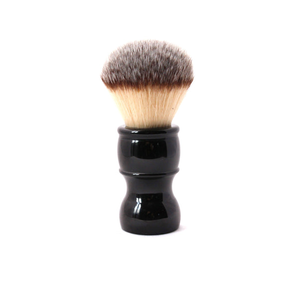 K Shave Worx - Limited Edition - Synthetic Shaving Brush