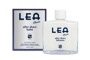 LEA Aftershave Balm (100ml/3.5oz.)