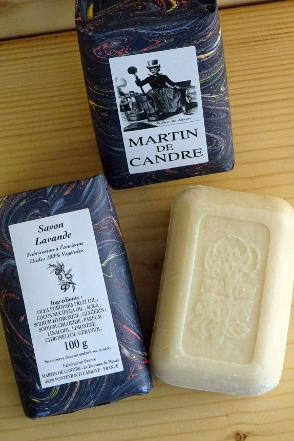 Martin de Candre - Bar Soap 100g -