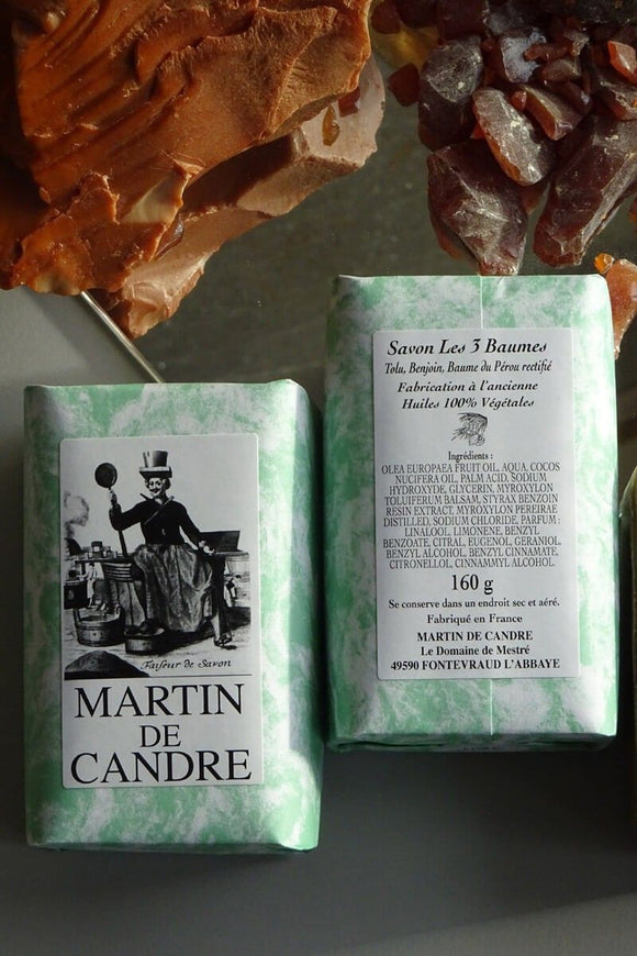 Martin de Candre - Bar Soap 160g -