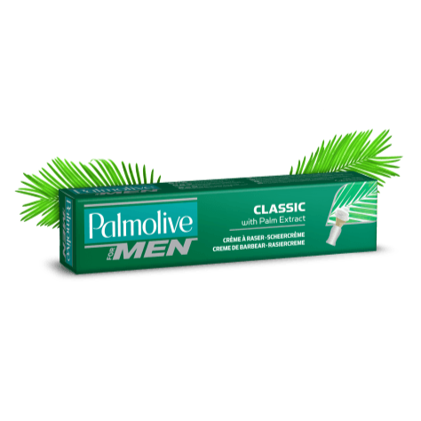 Palmolive - Classic Shaving Cream 100ml