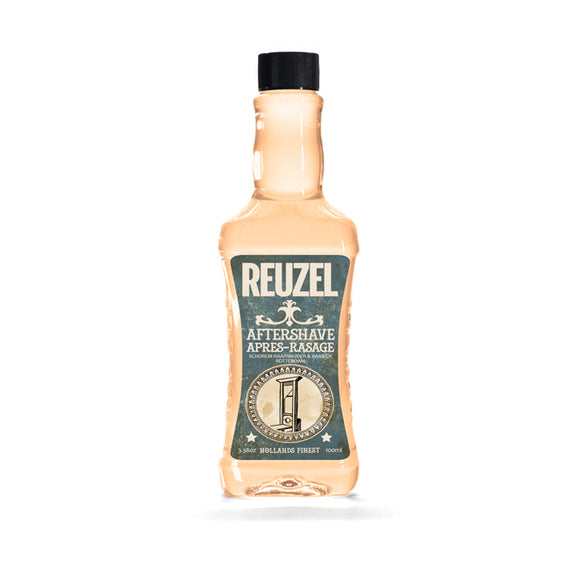 Reuzel - Aftershave Splash - 100ml