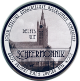 Scheermonnik (or 'shaving monk' in English) is an artisan shaving soap from the historic city center of Delft in the Netherlands. Handmade in small batches to ensure optimal quality, each decadent tin is good for 100+ shaves. With Scheermonnik soap it is actually possible to finish a tin of soap with the same high standard every shave. Scheermonnik soaps are fully safety assessed and comply with the European law/regulations