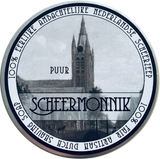 Scheermonnik (or 'shaving monk' in English) is an artisan shaving soap from the historic city center of Delft in the Netherlands. Handmade in small batches to ensure optimal quality, each decadent tin is good for 100+ shaves. With Scheermonnik soap it is actually possible to finish a tin of soap with the same high standard every shave. Scheermonnik soaps are fully safety assessed and comply with the European law/regulations.