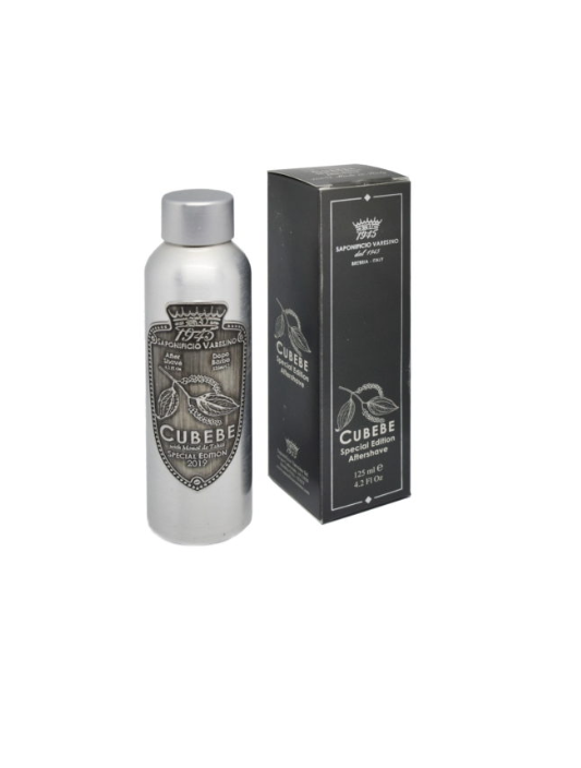 Saponificio Varesino - Cubebe - Aftershave 125ml