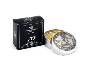 Saponificio Varesino - 70th Anniversary - Shaving Soap 150g