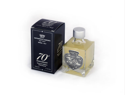 Saponificio Varesino - 70th Anniversary  - Aftershave 100ml