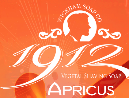Wickham Soap Co. - Apricus - Aftershave Balm 50g