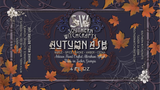 Southern Witchcrafts Aftershave Splash - Autumn Ash