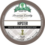 Stirling Soap Company - Shave Soap - Hipster