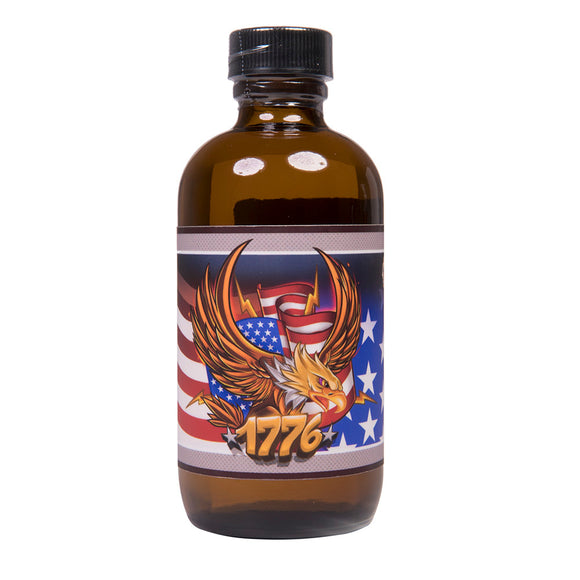 Wholly Kaw - Aftershave Splash - 1776