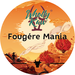Wholly Kaw - Premium Shave Soap -  Fougère Mania