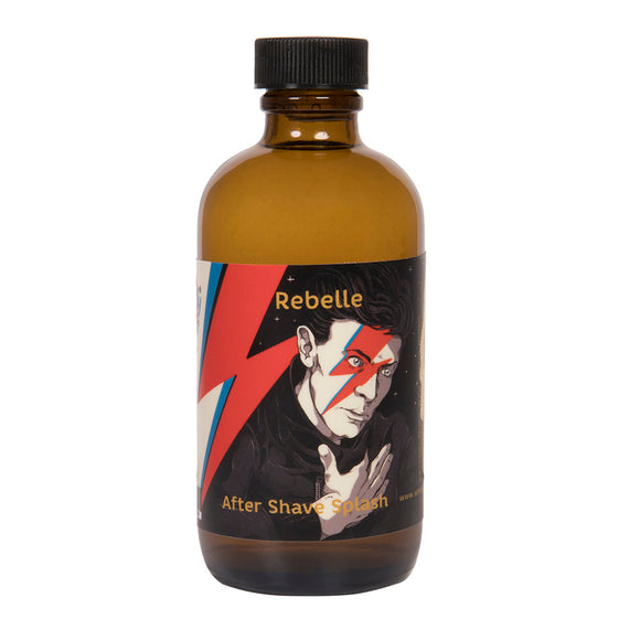 Wholly Kaw - Aftershave Splash - Rebelle