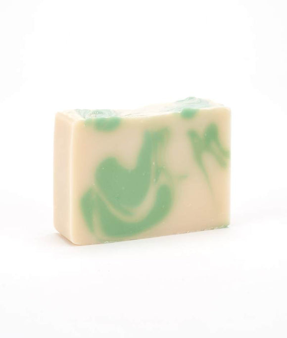 Zingari Man - Bath Soap - The Traveler