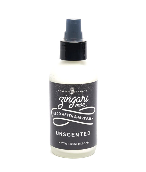 Zingari Man | Unscented SEGO Aftershave Balm