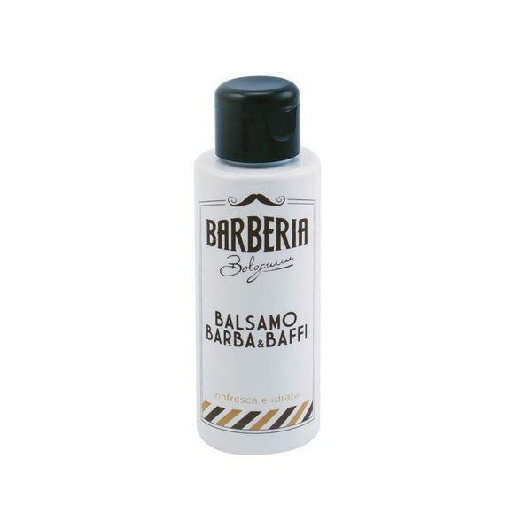 Barberia Bolognini Beard And Moustache Conditioner (Balsamo) - 100ml