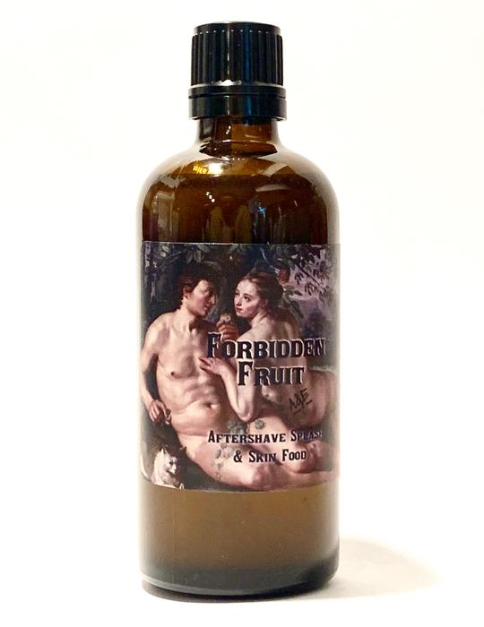 Ariana & Evans Forbidden Fruit Aftershave Splash and Skin Food