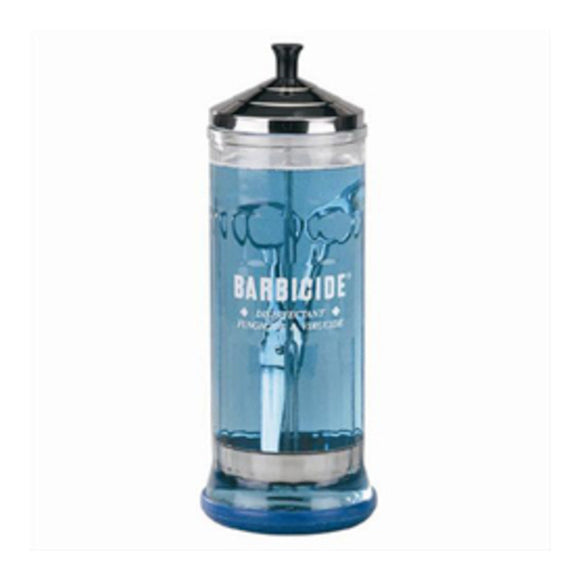 Barbicide Disinfecting Jar - Large Size