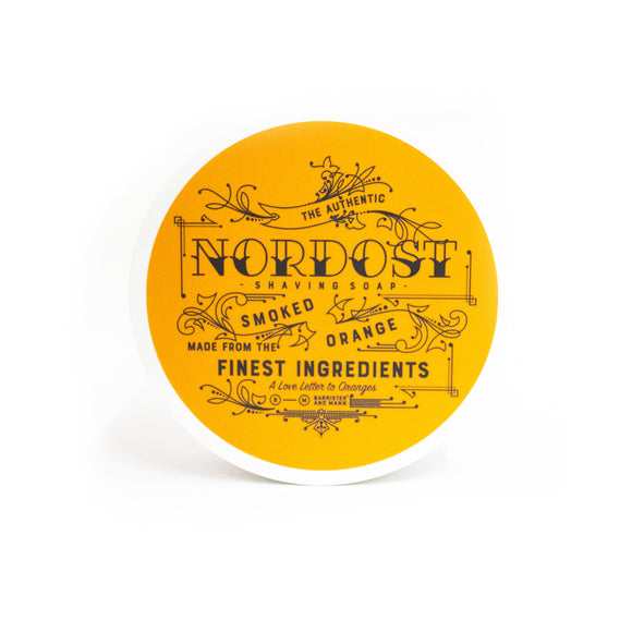 Barrister and Mann - Nordost - Limited Edition Shaving Soap