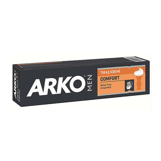 Arko Comfort Shaving Cream