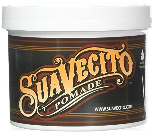 Suavecito Original Hold Pomade, 32 Fluid Ounce