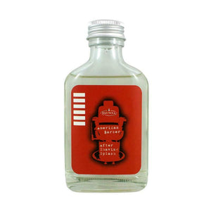 RazoRock American Barber Aftershave Splash