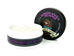 Black Ship Grooming Co. - Queen Anne's Revenge - Shaving Soap