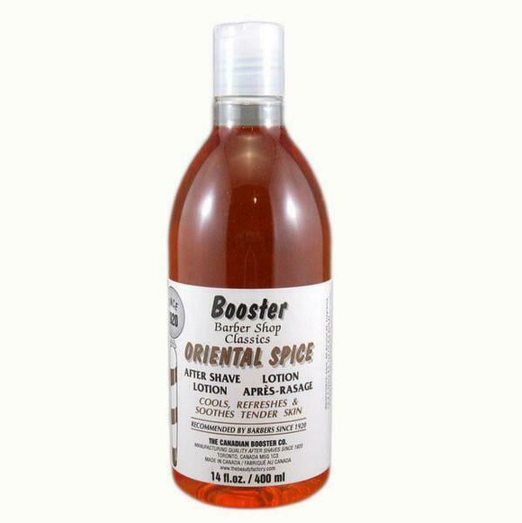 Booster Oriental Spice Aftershave 400ml