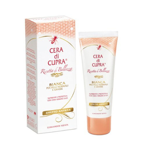 Cera Di Cupra Bianca Face Cream 75ml