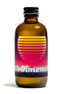 Dr. Jon's - 8th Dimension  - Aftershave 4oz - Limited Edition