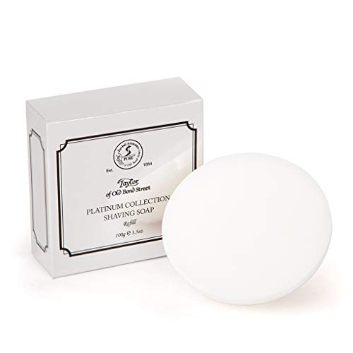 Taylor of Old Bond Street Platinum Collection Bowl Refill 100g