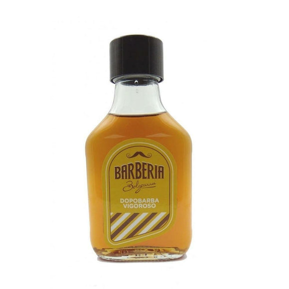 Barberia Bolognini After Shaving Splash - Vigoroso, U.S. Seller, Fast Shipping