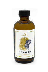 Noble Otter - Monarch Aftershave