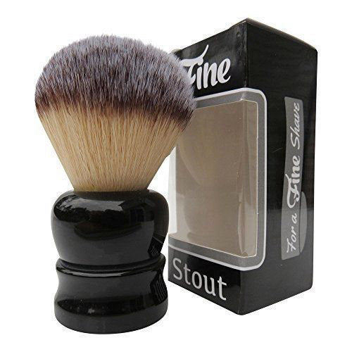 Fine Accoutrements Stout Shaving Brush