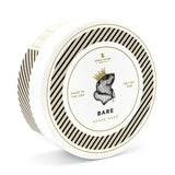 Noble Otter - Shave Soap - Bare (Unscented)
