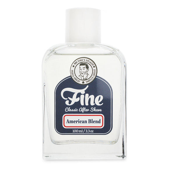Fine Accoutrements Aftershave American Blend