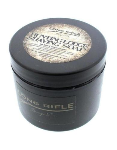 Long Rifle Soap Co. Shaving Soap, Brown Bess