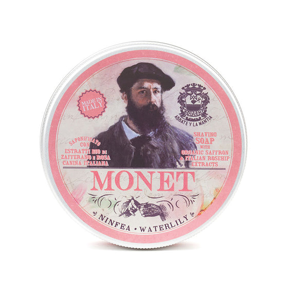 Abbate Y La Mantia Monet Shaving Soap