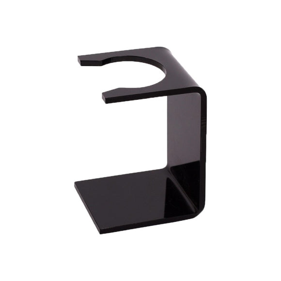 Semogue 0010 Black Shaving Brush Stand