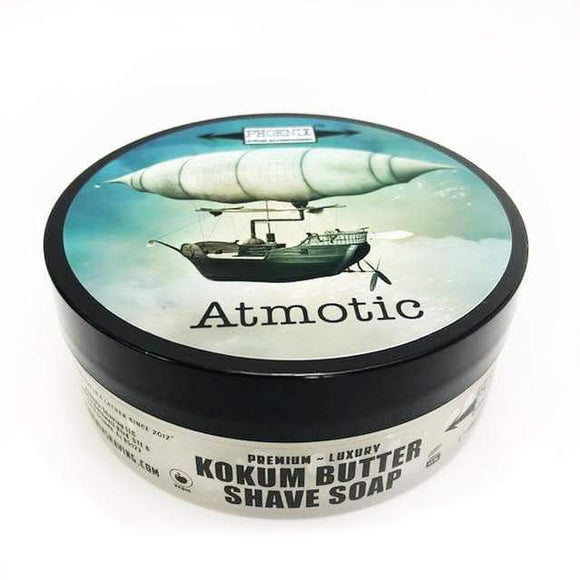 Phoenix Artisan Accoutrements - Shaving Soap - Atmotic