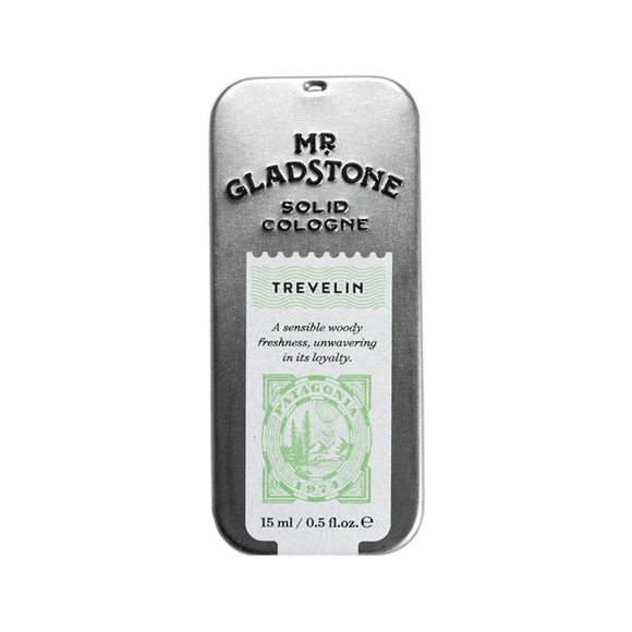 Mr. Gladstone - Trevelin - Solid Cologne