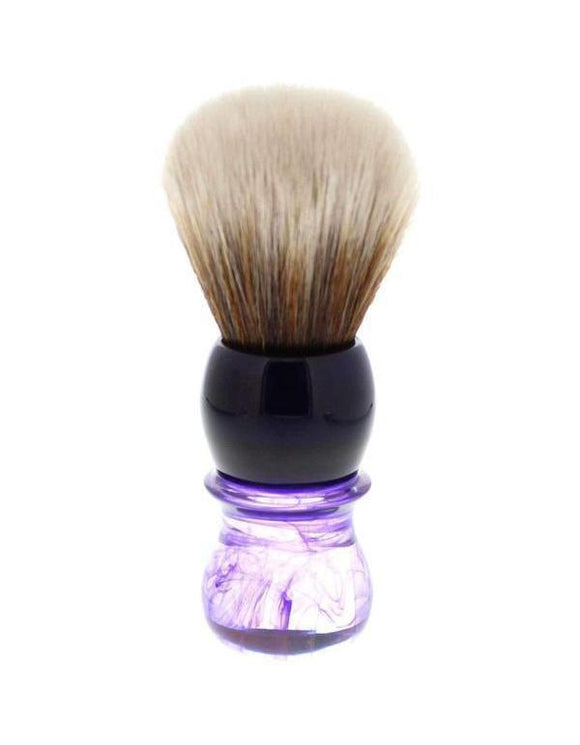 Yaqi Purple Haze Shaving Brush