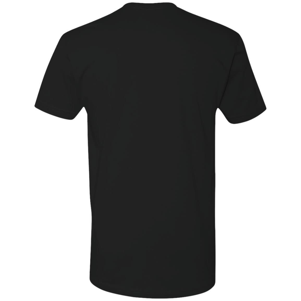 Next Level Premium Short Sleeve T-Shirt