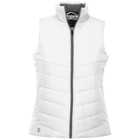 Holloway Ladies Quilted Vest