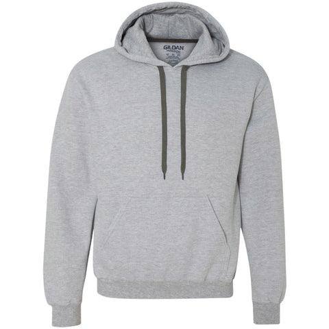 Gildan Heavyweight Pullover Fleece Sweatshirt