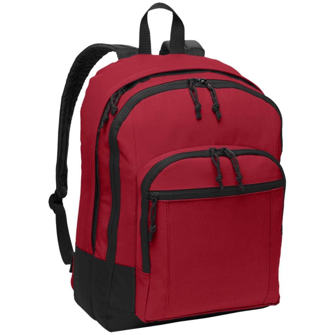 Port Authority Basic Backpack