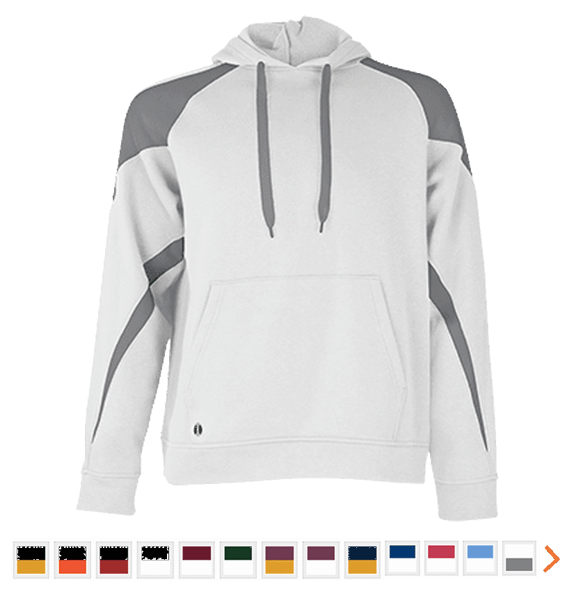Customizable Holloway Hoodie