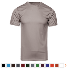 Customizable Holloway Moisture Wicking T-Shirt