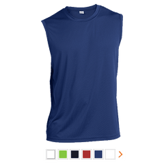 Customizable Sport-Tek Sleeveless Performance T-Shirt