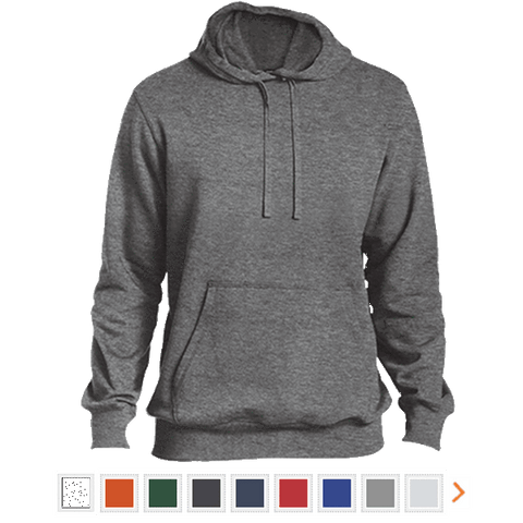 Customizable Sport-Tek Tall Pullover Hoodie